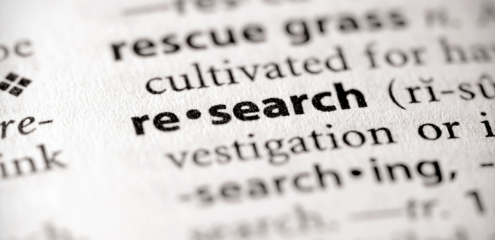 Our aim is to develop and test online treatments via research ...